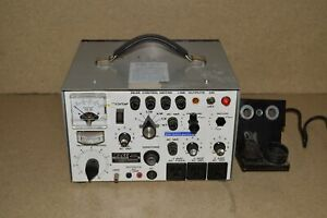 Pace Inc Model Pps 200c Desoldering Station W Foot Pedal