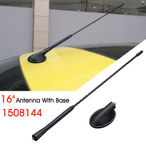 Antenna Aerial Mass Base For Ford Transit Focus Fiesta C Max Fiesta Mondeo