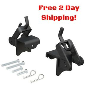 Eaz Lift Weight Distribution Hitch Hook Up Bracket W Clip For Trailers Snap Up