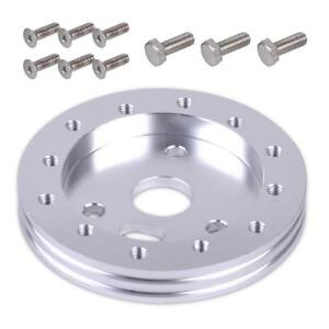 0 5 Hub Spacer Fit For 6 Hole Steering Wheel To 3 Hole Adapter Grant Momo