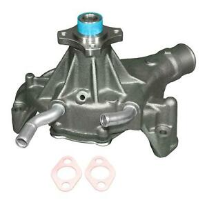 Acdelco Mechanical Water Pump 88926225