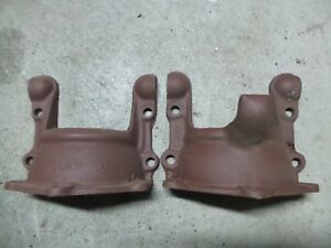 Model A Ford Ar Rear Transmission Mount A4514