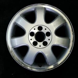 16 Inch Mercedes Clk320 2001 2003 Oem Factory Original Alloy Wheel Rim 65245