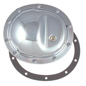 Spectre Chrome Differential Cover Dana 35 Steel 6090