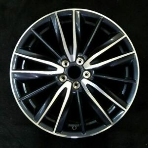 20 Inch Infiniti Qx60 2016 2018 Oem Factory Original Alloy Wheel Rim 73783