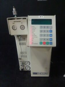 Est Analytical Encon Purge And Trap Concentrator Missing Side Panel