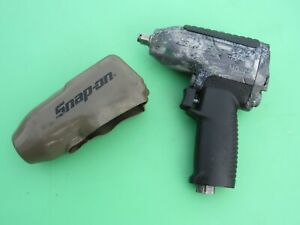Snap On Camo Camouflage Mg325 Mg 325 3 8 Drive Impact Air Wrench Gun