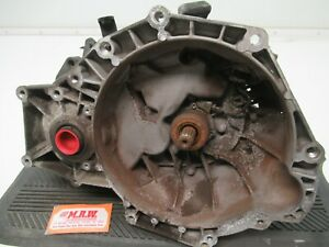 Manual Transmission 5 Speed Limited Slip Differential 2 0l Engine Fits Cobalt Ss