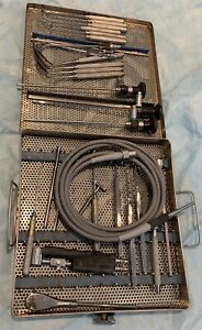 Karl Storz Hopkins 7200 A 7200 Bw 7200c Scopes And Ent Instruments