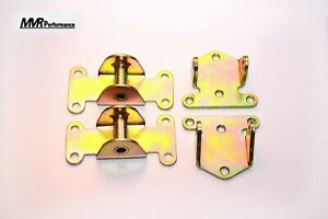 Small Block Chevy 350 Solid Steel Engine Motor Mount St