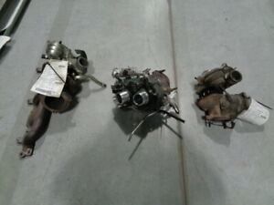 2016 2018 Chevrolet Camaro Turbo Turbocharger 2 0l 52k Oem Lkq