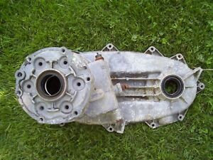 Ford Np208 Transfer Case front Case Half f series bronco