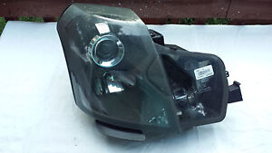 2003 2004 2005 2006 2007 Cadillac Cts Headlight Right Halogen Headlight Oem