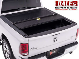 Bak Flip F1 Tonneau Cover 2009 2018 Dodge Ram W Ram Box 5 7 Bed