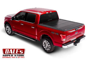 Bakflip G2 Folding Tonneau Cover For 2000 2004 Nissan Frontier W 5 Bed