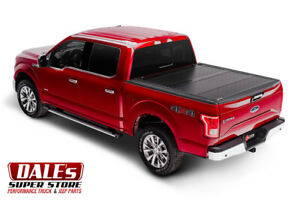 Bakflip G2 Folding Tonneau Cover For 2005 2016 Nissan Frontier W 6 Bed