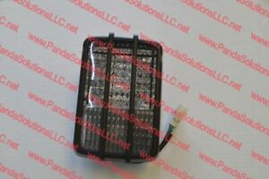 Toyota Forklift Truck 7fbh20 Combination Head Lamp Assy rh pp 0012 0512