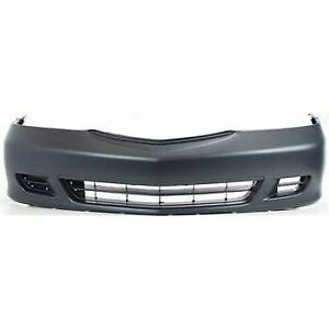 Bumper Cover For 1999 2000 2001 2002 2003 2004 Honda Odyssey Front Paintable