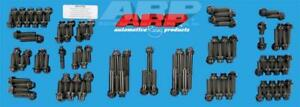 Arp Engine And Accessory Fasteners Black Oxide 12 point Ford 332 428 Fe Kit