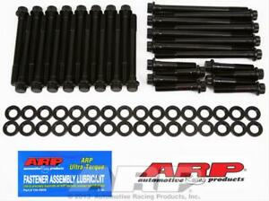 Arp Cylinder Head Bolts High Performance 12 Pt Head Bbc With Aftermarket Heads