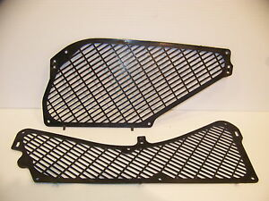 1971 72 73 74 Plymouth Road Runner Dodge Charger Oem Cowl Screens 3500758 9