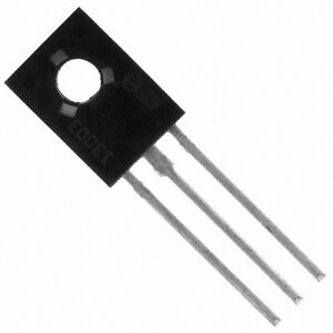 Bd139 Transistor To 126 lot Of 50
