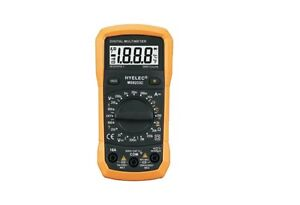 Ms8233c Pocket Size Digital Multimeter Designed To Ce Etl Cat ii 600v