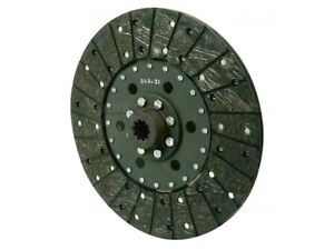 Clutch Plate 11 10 Spline Fits Ford 2000 3000 4000 Tractors
