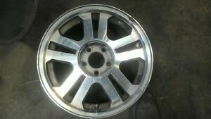 Wheel 2006 2009 Ford Mustang 17x8 190021