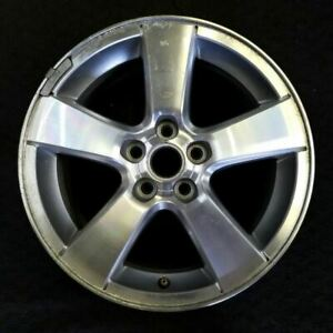 16 Inch Chevy Cruze 2014 2016 Oem Factory Original Alloy Wheel Rim 5674