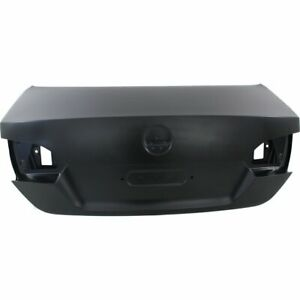 5c6827025 Vw1800102 New Trunk Lid Vw Sedan Volkswagen Jetta 2011 2014