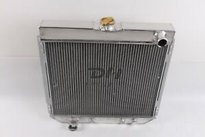 3row Radiator For 1967 70 Ford Mustang 1968 69 Ford Torino 1963 69 Fairlane 20 w