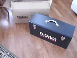 Ridgid K 45 Carrying Case Heavy Duty