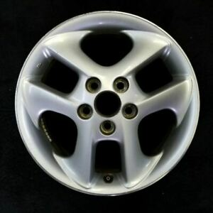 16 Inch Lexus Es300 2000 2001 Oem Factory Original Alloy Wheel Rim 74154b