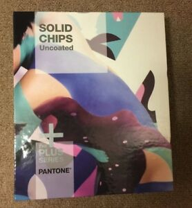 Pantone Solid Chips Uncoated The Plus Series 2016 Version