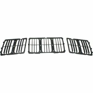 68143073ac Ch1200369c New Grille For Jeep Grand Cherokee 2014 2016