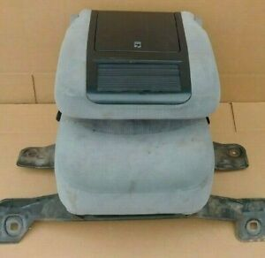 92 96 Ford Bronco F150 F250 Jump Center Seat Console Frame