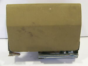 1971 Plymouth Duster Ashtray Receptacle Housing 1970 Oem