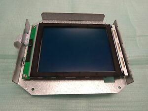 Mini Bank 1000 Atm lcd Display Model Ds 1100 P n 72881008 Used