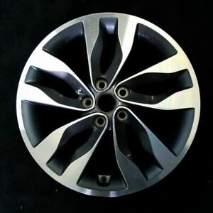 18 Inch Kia Optima 2014 2015 Oem Wheel Rim Oem Factory Alloy Wheel Rim 74706
