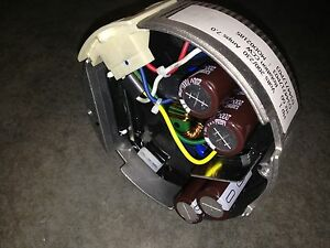 Trane Mod02176 Motor Module For 3 4 Hp 200 230v Ecm