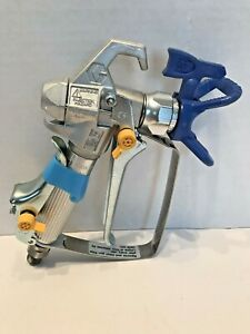 Graco Ftxpress Ftx Airless Spray Gun With Ltx515 Tip Rac X Guard
