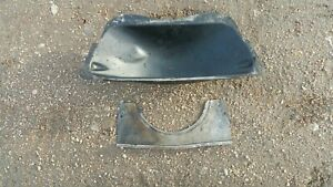 Chevrolet Pickup Truck 55 56 57 58 59 235 261 Clutch Flyweel Cover Pair Rat Rod