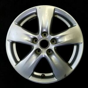 16 Inch Nissan Quest 2011 2016 2017 Oem Factory Original Alloy Wheel Rim 62566
