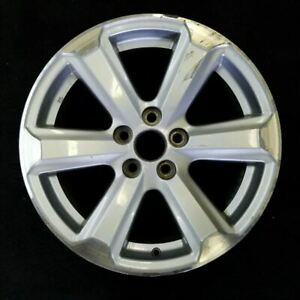 17 Toyota Highlander 2008 2009 2010 Oem Factory Original Alloy Wheel Rim 69534
