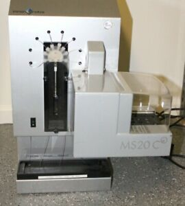Innovatis Cedex Ms20c Automated Cell Counter W software Warranty