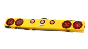 48 Wireless Tow Light For Magnetic Lights