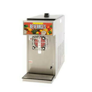 Grindmaster cecilware 3511 Crathco Non carbonated Frozen Beverage Dispenser