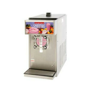 Grindmaster cecilware 5311 Crathco Non carbonated Frozen Beverage Dispenser