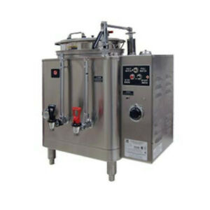 Grindmaster cecilware 7413e Electric Midline Heat Exchange Coffee Urn
